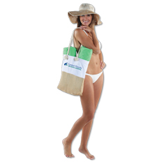 Bimini Beach Bag
