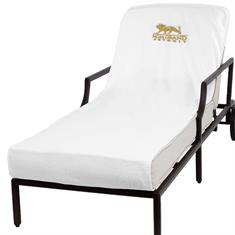 34 x 90 Lounge Chair Cover