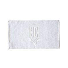16 x 28, 4.7 lb. Terry Loop Sport Towel, USA Made