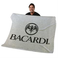 50 x 60 Knit Sweatshirt Blanket